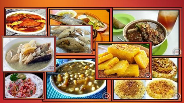 Inilah Makanan Tradisional Indonesia Akan Jadi Tren Kuliner Di